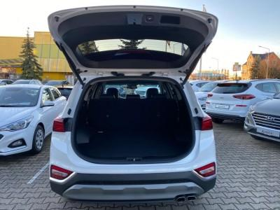 Hyundai Santa Fe 2.2 CRDi 4WD 8AT Premium 200PS
