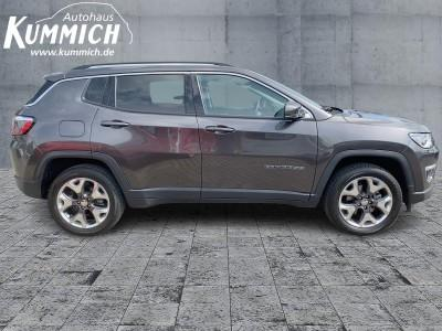 Jeep Compass MY20 Limited 1.4l MultiAir 125kW (170PS)
