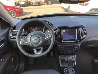 Jeep Compass Limited 1,3l 110kW (150PS) DCT 4x2
