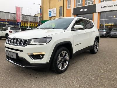 Jeep COMPASS Limited 1,3l Gse T4 110kW (150PS) DCT 4x2
