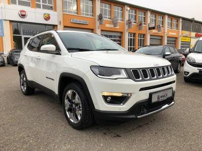 Jeep Compass Limited 1,3l 150PS DCT 4x2