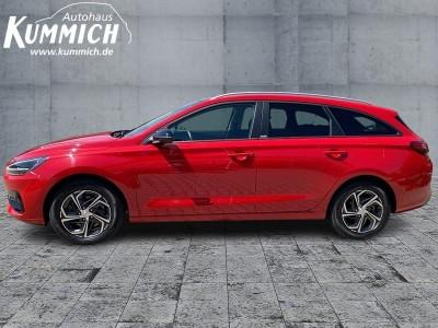 Hyundai i30 FL Kombi 1,6 7-DCT Intro Edition 115PS
