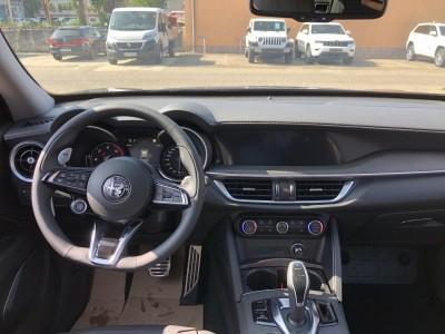 Alfa Romeo Stelvio LUSSO Ti 2.2 Diesel 16V 154kW (210 PS