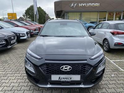 Hyundai Kona 1.0 T-GDi MT YES! Plus 120PS