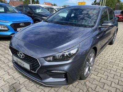 Hyundai i30 1.4 Benzin Turbo MT N LINE 140PS