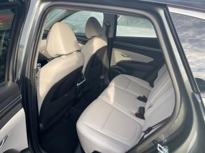 Jeep Compass PHEV S 4Xe mit Panoramadach