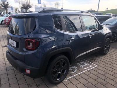 Jeep Renegade 80TH 1,0BZ 120PS