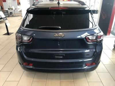 Jeep Compass S 1,3 150PS