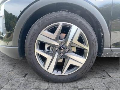 Hyundai BAYON 1.0 T-GDi 100PS INTRO