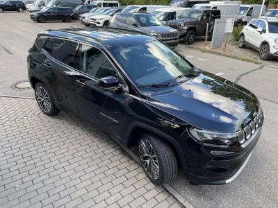 Jeep Compass MY21 Limited 1.6l Multi-Jet 96 kW (130PS)