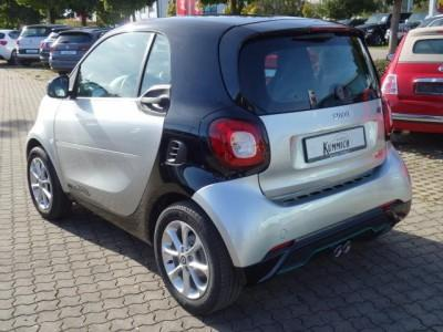 smart ForTwo Passion Turbo GT